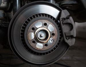 Brake Service Findlay
